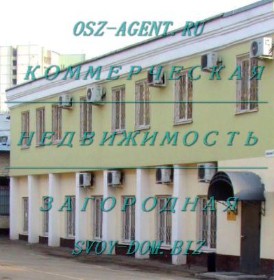 Портал поиска помещений для офиса Колодезный переулок город столиц аренда офиса