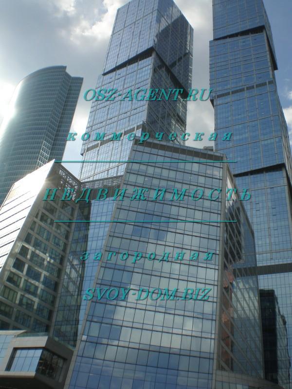 Аренда или продажа офиса север-запад москвы коммерческая недвижимость в коста дорадо испания