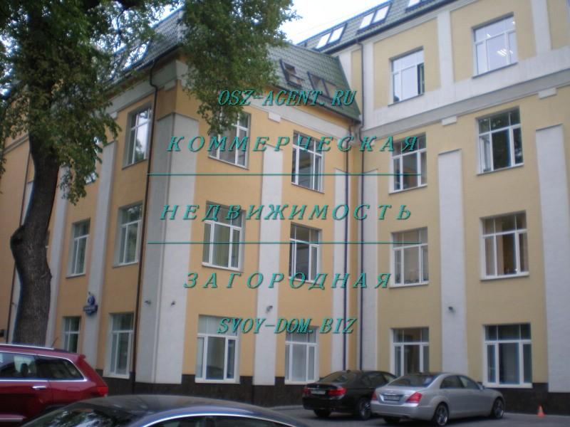 Портал поиска помещений для офиса Хохловский переулок аренда офисов без посредников в петербурге