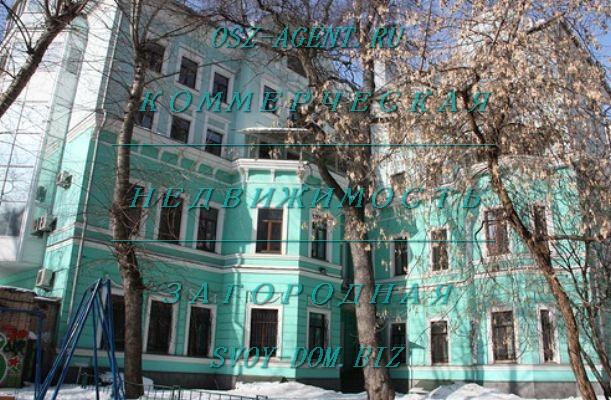 Портал поиска помещений для офиса Спиридоновка улица аренда офисов в Москва шевченковский район